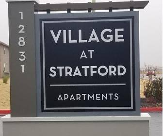 Village at Stratford, Northwest Oklahoma City, Oklahoma City, OK