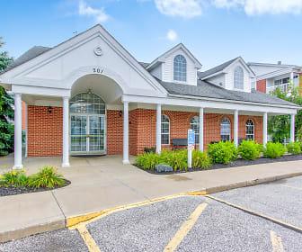 Eaton Ridge, St Barnabas School, Northfield, OH