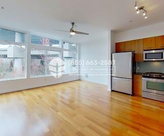 2960 Eastlake Avenue East 304, Eastlake, Seattle, WA