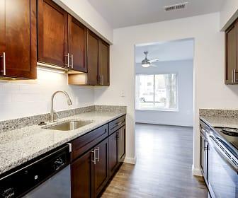 Kitchen, Annen Woods Apartment Homes