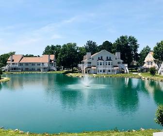 Pool, Willow Lake
