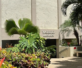 2452 Tusitala St Apt 1207, University of Hawaii  Manoa, HI