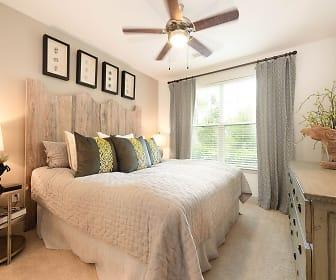 Bedroom, Marq at the Pinehills