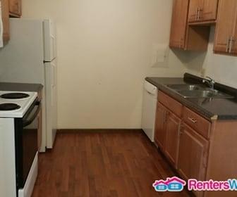 Kitchen, 1711 Northway Dr
