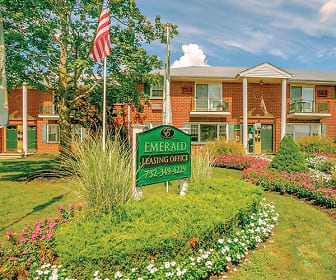Emerald Apartments, Beachwood, NJ