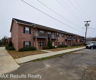 Building, 103 N. Monroe St.