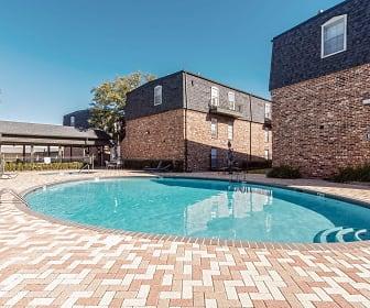 Pool, Magnolia Ridge Apartment Homes