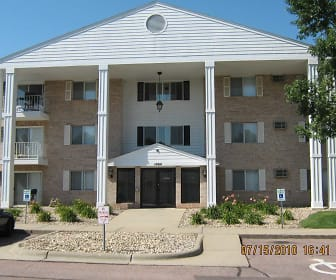 Victoria Estates, West 26th Street, Sioux Falls, SD