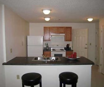 Kitchen, Bickford Square Apartments
