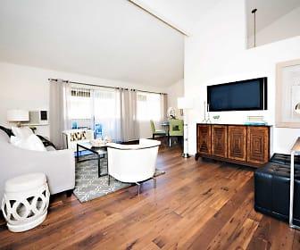 Oakview Apartments, Westlake High School, Westlake Village, CA