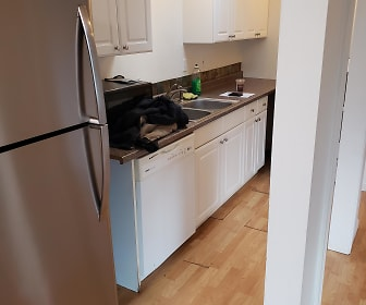 Kitchen, 622 54th St SW
