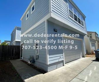 2476 Van Patter Drive, Larkfield-Wikiup, CA