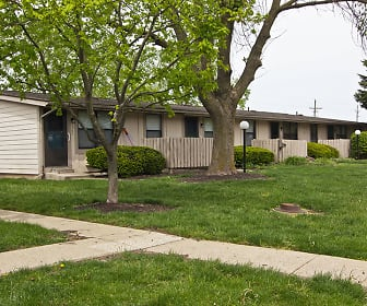 Slate Run Apartments, Whitestown, IN