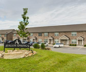 Avalon Springs, Minor Lane Heights, KY
