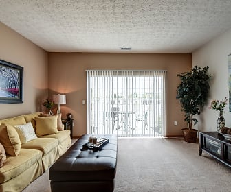 Living Room, Parkway Village