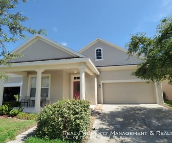 14107 Golden Rain Tree Blvd, Avalon Middle School, Orlando, FL
