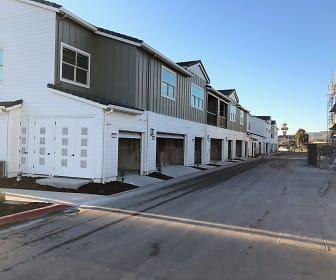 Building, Morgan Ranch Apartment Homes
