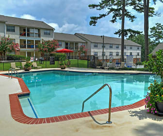 Westside Commons, Country Club Estates, GA