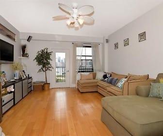 Living Room, 1 Greene St