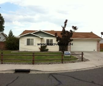480 Summit View Drive, Central High School, Grand Junction, CO