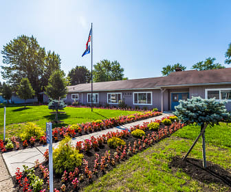 Reynolds Senior Village, Toledo, OH
