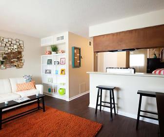 Eastgate Apartments, The Oaks, Bryan, TX