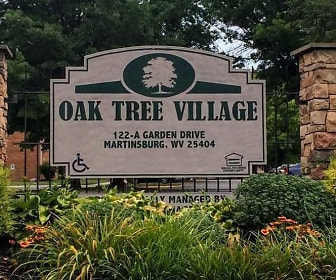 Oak Tree Village, 25404, WV