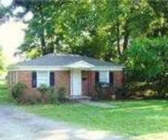 2708 Catalina Ave, Tryon Hills, Charlotte, NC