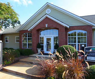 Leasing Office, Rivers Bend Apartment Homes