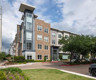 Equinox, Houston Community College, TX