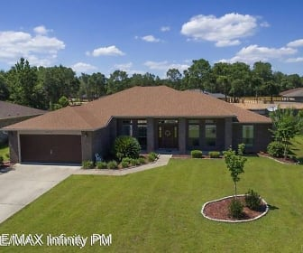 3896 Elevator Ct, Berry Place, Pace, FL