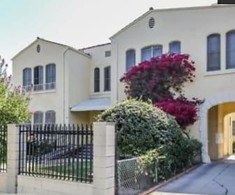 109 S Berendo St, Frank Del Olmo Elementary School, Los Angeles, CA