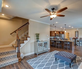 Prairie Pines Townhomes, Bonner Springs, KS
