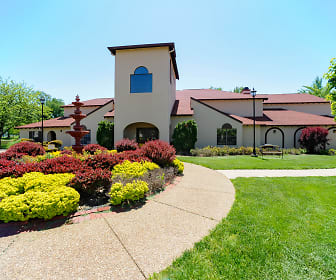 Mission Viejo Villas, University of Southern Indiana, IN