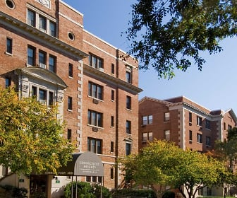 Connecticut Heights, American University Park, Washington, DC