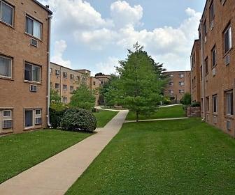 Park Lane East, Millbourne, PA