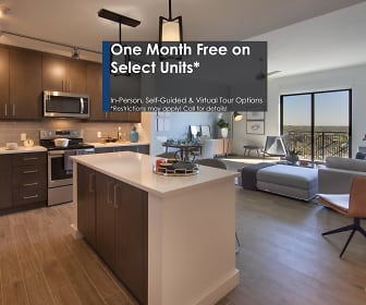 The Residences at Thesis, Kendall, FL