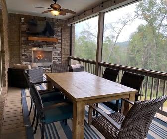 Dining Room, 13807 Palatine Hill,