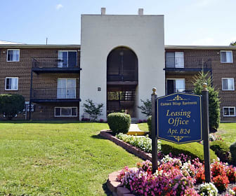 Chadwick Village Apartments, Lindenwold, NJ