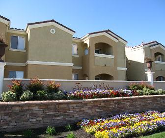 Siena Villas, Laguna West-Lakeside, CA