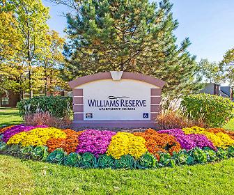 Williams Reserve, The Crossings, Buffalo Grove, IL