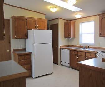 Kitchen, 15770 Riverside Road
