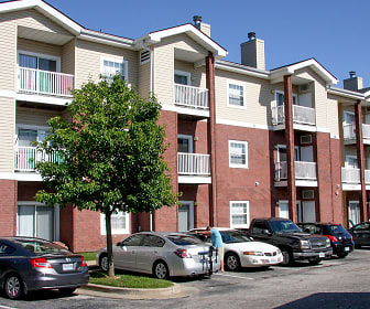 Savannah Ridge Apartment Homes, Saint Peters, MO