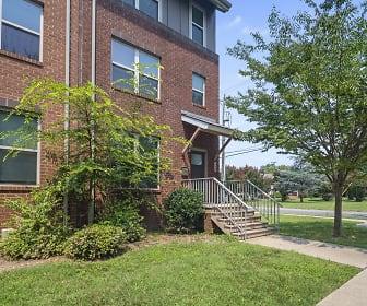 400 Dobson St, Open High School, Richmond, VA