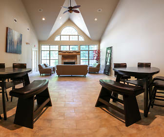 Dining Room, Timber Point Apartments
