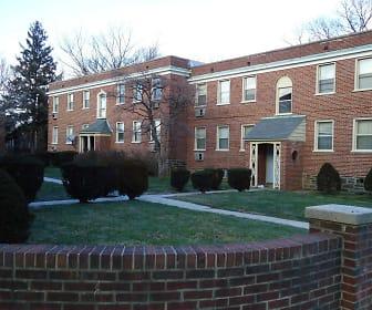Revere Crossing, Eastern Baptist Theological Seminary, PA