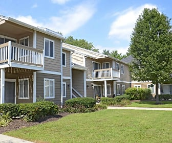 Tide Mill Apartments, Snow Hill, MD