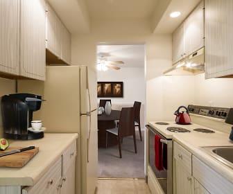 Imperial North Apartments, Hilton, NY