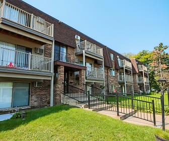 Parkview Estates, Coon Rapids, MN