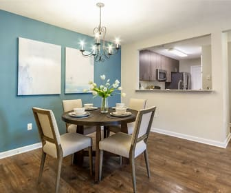 Dining Room, Bridgewater